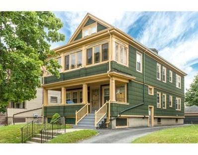 261-263 Gallivan Blvd, Boston, MA 02124 - MLS#: 72370052