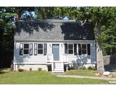 32 Nickerson St, Plymouth, MA 02360 - MLS#: 72370115
