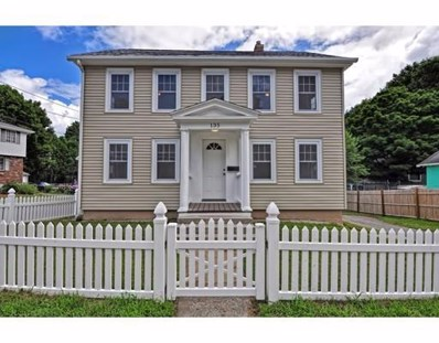 135 Broad St, Marlborough, MA 01752 - MLS#: 72370121