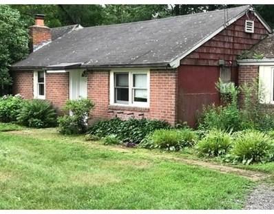 1622-R Old Pleasant St, Bridgewater, MA 02324 - MLS#: 72370145
