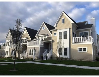 12 Clover Drive UNIT 12, Plymouth, MA 02360 - MLS#: 72370157