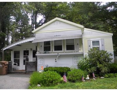 44 Maplewood Drive, Halifax, MA 02338 - MLS#: 72370189