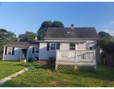 310 Court Street, Brockton, MA 02302 - MLS#: 72370209