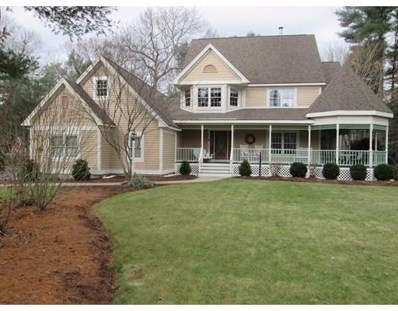 10 Mulberry Dr., Kingston, MA 02364 - MLS#: 72370261