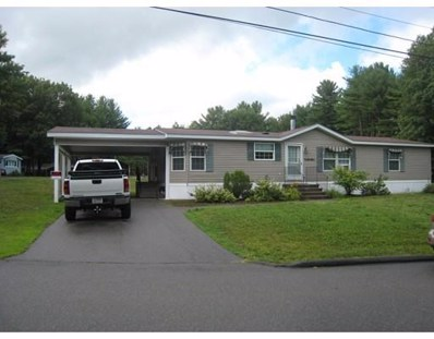 1 Cabot Road, Winchendon, MA 01475 - MLS#: 72370297