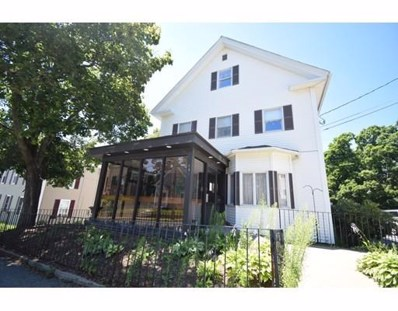 431 Pleasant St, Gardner, MA 01440 - MLS#: 72370316