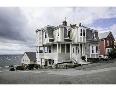 20 Ingalls Terrace UNIT 3, Swampscott, MA 01907 - MLS#: 72370354