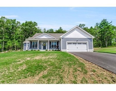 72 Rifleman Way, Uxbridge, MA 01760 - MLS#: 72370378
