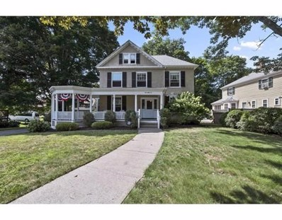 310 Main St, Winchester, MA 01890 - MLS#: 72370404