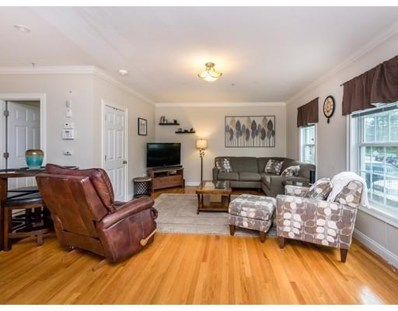 750 Willard St UNIT 2B, Quincy, MA 02169 - MLS#: 72370426