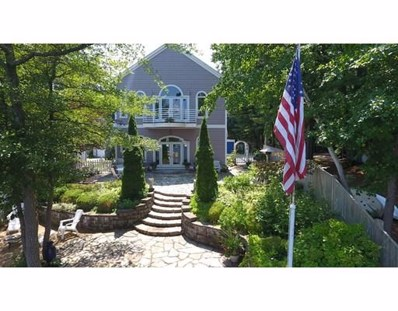 37 Westview, Chelmsford, MA 01824 - MLS#: 72370442