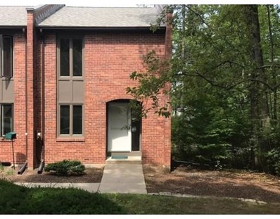 1 Sutton Ct UNIT 1, Amherst, MA 01002 - MLS#: 72370448