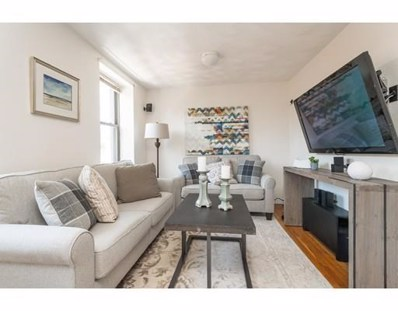 147 Richmond Street UNIT 4, Boston, MA 02109 - MLS#: 72370469