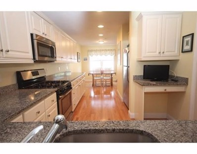 877 Auburnville Way UNIT H-6, Whitman, MA 02382 - MLS#: 72370482