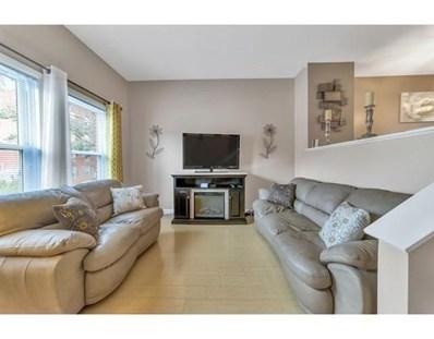 283 Hampden St UNIT 283, Holyoke, MA 01040 - MLS#: 72370502