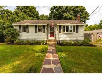 40 Essex Rd, Sharon, MA 02067 - MLS#: 72370511