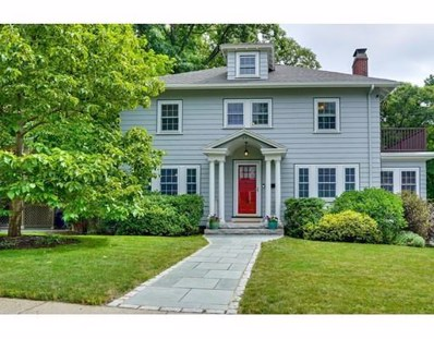 69 Dickerman, Newton, MA 02461 - MLS#: 72370548