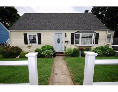 32 Bow Street, Salem, MA 01970 - MLS#: 72370553