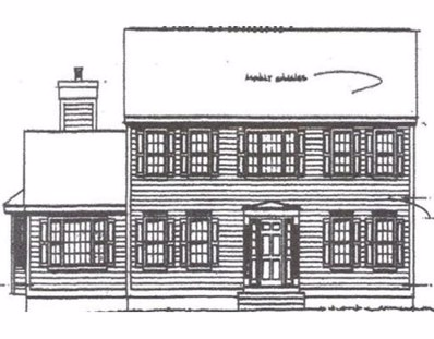 Lot 50 Roosevelt Drive, Northbridge, MA 01534 - MLS#: 72370570