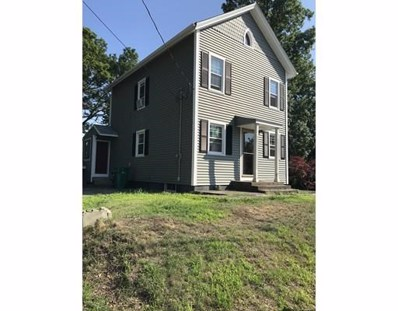 416 Brown, Attleboro, MA 02703 - MLS#: 72370614