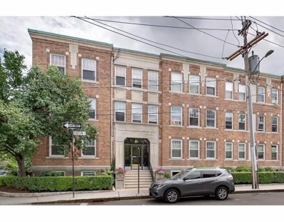 29 Green St UNIT 2, Brookline, MA 02446 - MLS#: 72370624