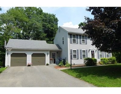 4 Ice House Rd, Leominster, MA 01453 - MLS#: 72370650