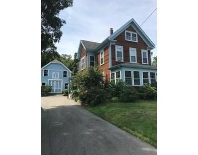 74 Hollis St, Weymouth, MA 02190 - MLS#: 72370664