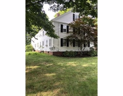 8 Main St, Pepperell, MA 01463 - MLS#: 72370738