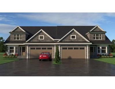9 Cape Club Drive UNIT 9, Sharon, MA 02067 - MLS#: 72370739