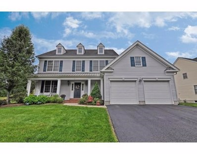 12 Ruest Rd, North Attleboro, MA 02760 - MLS#: 72370746