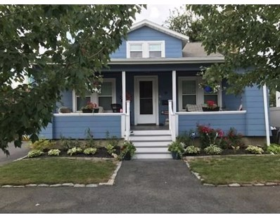 56 Dudley St, Saugus, MA 01906 - MLS#: 72370779