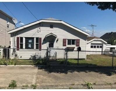 42 Clement St, Tiverton, RI 02878 - MLS#: 72370781