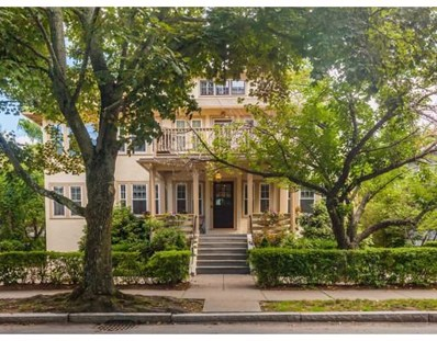 64 Verndale St UNIT 64, Brookline, MA 02446 - MLS#: 72370823
