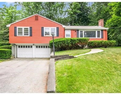 16 Notre Dame Rd, Acton, MA 01720 - MLS#: 72370850