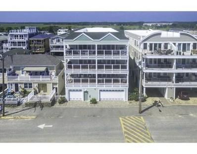 11 Atlantic Ave UNIT 2, Salisbury, MA 01952 - MLS#: 72370858