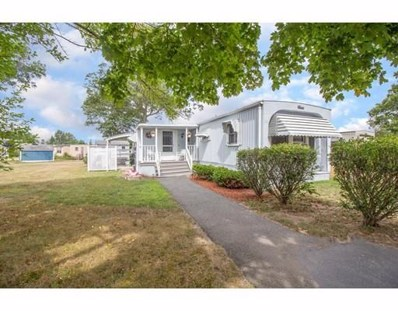 16 Fawn Drive, Plymouth, MA 02360 - MLS#: 72370877