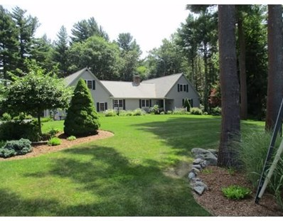1755 Oak Grove Drive, Dighton, MA 02764 - MLS#: 72370903