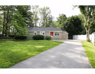 58 Rice Ave, Northborough, MA 01532 - MLS#: 72370913