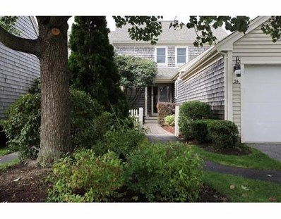 24 Martin Circle UNIT 24, Plymouth, MA 02360 - MLS#: 72370917