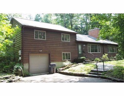 27 Hills Road, Amherst, MA 01002 - MLS#: 72370974