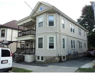 226-228 Myrtle Street, New Bedford, MA 02746 - MLS#: 72370992