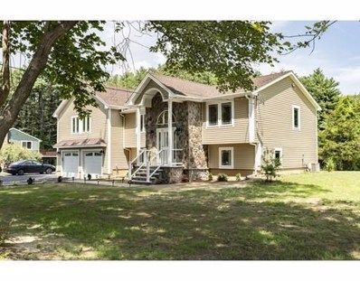 595 Winter St, Walpole, MA 02081 - MLS#: 72371083