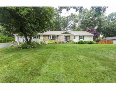 64 Ridge Road, Longmeadow, MA 01106 - MLS#: 72371085