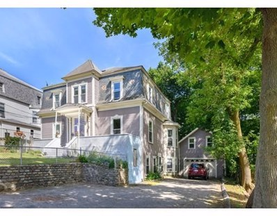 11 Hill Street, Watertown, MA 02472 - MLS#: 72371087