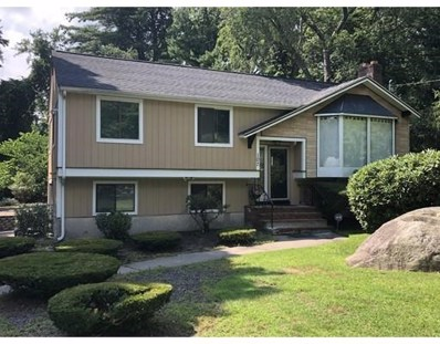 107 Pratts Ct, Stoughton, MA 02072 - MLS#: 72371097