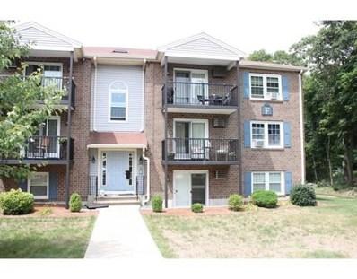 610 So. Franklin Street UNIT F 101, Holbrook, MA 02343 - MLS#: 72371106