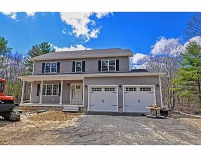 99 County St, Rehoboth, MA 02769 - MLS#: 72371107