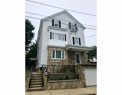 71 Smith St, Fall River, MA 02721 - MLS#: 72371124