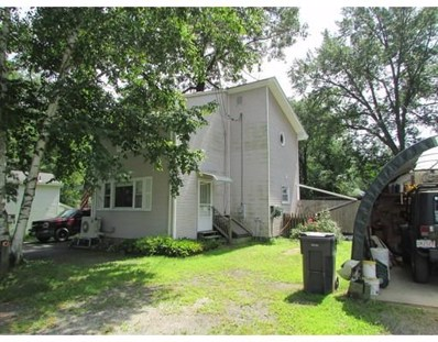 248 Hampden Ave, Westfield, MA 01085 - MLS#: 72371129