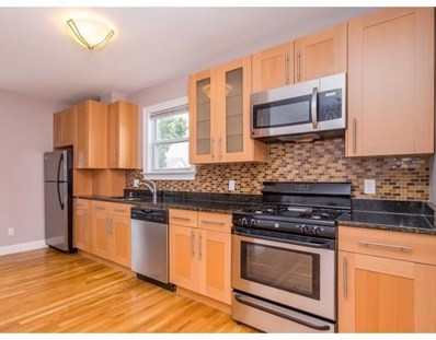 36 Washington Ave UNIT 4, Waltham, MA 02453 - MLS#: 72371158